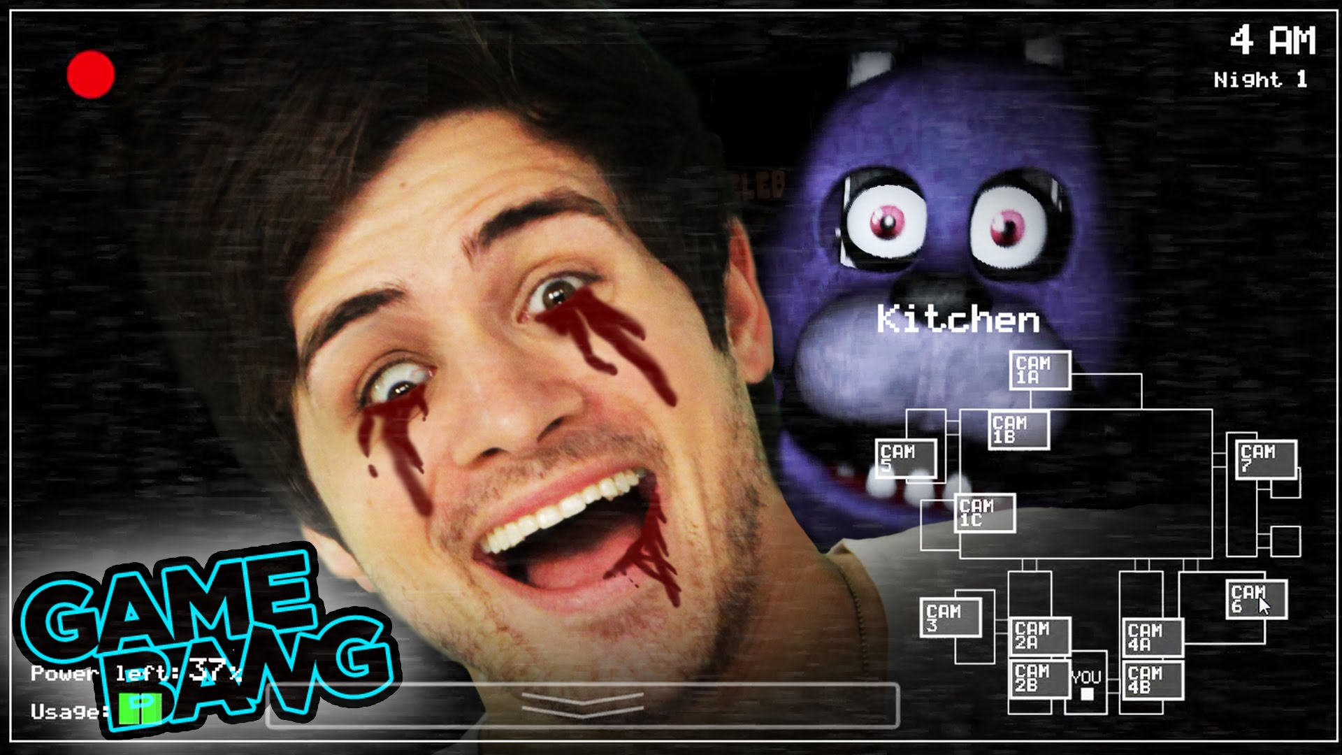 DEADLY CONCLUSION TO FIVE NIGHTS AT FREDDY'S