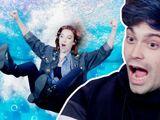 Ice Bucket Pool Party!