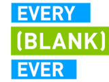 Every Blank Ever
