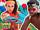 GET WET SLINGSHOT CHALLENGE (Smosh Summer Games)