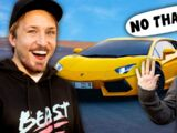 I Ruined MrBeast's Video