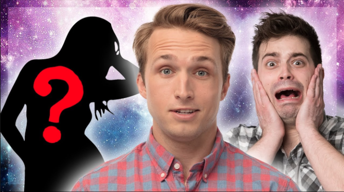 SHAYNE REVEALS HIS SECRET CRUSH!