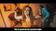 Brittni Barger in videos (3)