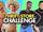 THRIFT STORE CELEBRITY CHALLENGE (Squad Vlogs)