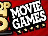 BEST MOVIE GAMES