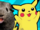 Kicking Pikachu's Ass!
