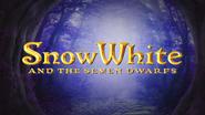 OLODisneyMovies Snow White Semen Dwarfs title card