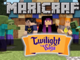 Maricraft: Twilight Saga