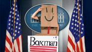 Boxman for President thumb