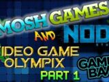 SMOSH GAMES NODE VIDEO GAME OLYMPIX - Part 1