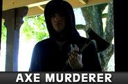Axe Murderer thumb old