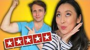 SEXY YELP REVIEWERS! (BTS)