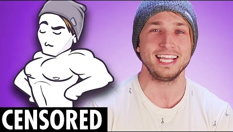 THE FIRST TIME I WAS NAKED IN PUBLIC (First Time Story Time)