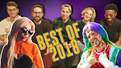 BEST OF SMOSH 2018
