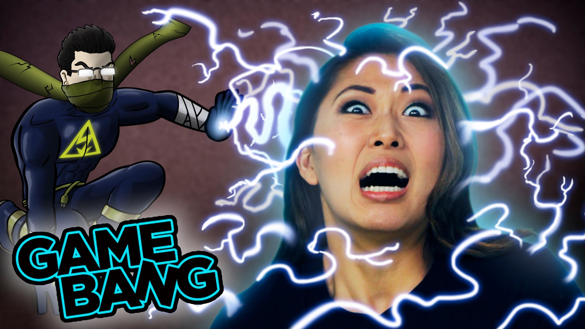 CRAZY ELECTRIC SHOCK GAME!