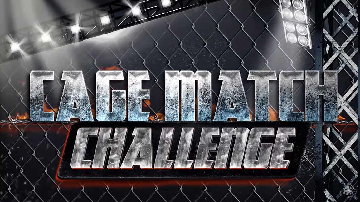 Cage Match Challenge