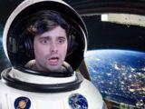 Our First Space Battle! - Warframe Empyrean