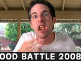 Food Battle 2008