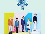 SHINee WORLD IV (live album)
