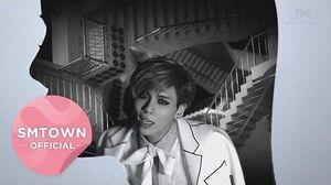 JONGHYUN_종현_'Crazy_(Guilty_Pleasure)_(feat._아이언)'_Music_Video