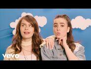 Sarah & Julia - Hoofd in de Wolken ft