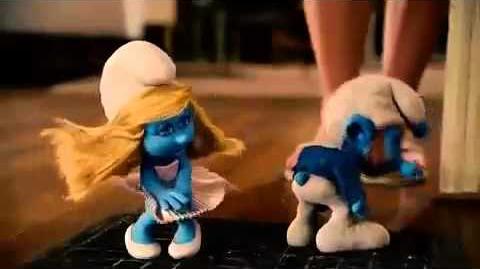De Smurfen in 3D - Releasedatum 3 augustus