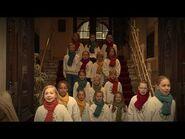De Sint in Huis - Koor - 'Dag Sinterklaasje'