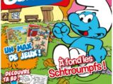 Les Schtroumpfs (magazine)