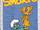 Smurfs: The Golden Smurf Award (UK VHS release)