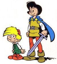 Johan and Peewit Comic Book.jpg