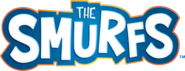 The Smurfs TV Series 2019 Logo