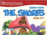 Learn With The Smurfs