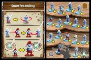 The Smurfs 2 DS 003