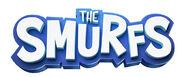 The Smurfs 2021 TV Series Logo Final