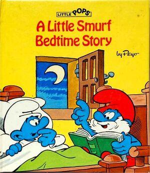 Little Smurf Bedtime Story.jpg