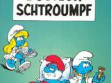 Doctor Smurf (comic book)