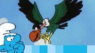 Paukštis siaubūnas • Smurfai