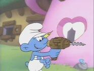 Smurfs - 6x07 - No Smurf Is An Island 0004