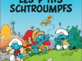 The Smurflings (comic book)