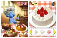 Smurfs 2011 Game 1