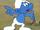 Southy Smurf