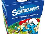 Les Schtroumpfs Grand Coffret Collection 1