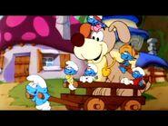 El Cachorro Puppy • Los Pitufos