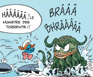 Torrent Monster