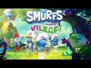 The Smurfs - Mission Vileaf - The New Smurfs Video Game