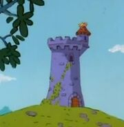 The Old Tower - Smurfs.jpg