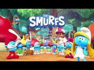The Smurfs (2021) - Intro (English, 720p)