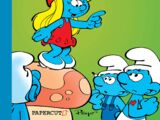 The Great Smurfette