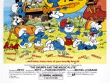 The Smurfs and the Magic Flute (film)