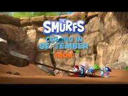 The Smurfs - Coming this September Promo 3 (Nickelodeon U.S